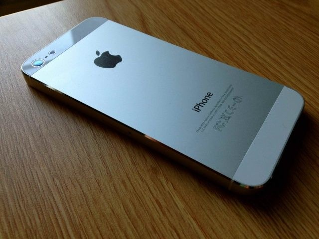 iPhone 5 To Launch In 50 More Countries In December
