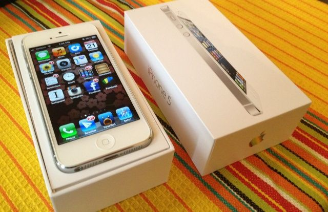 Over 100,000 iPhone 5 Pre Orders For China Unicom