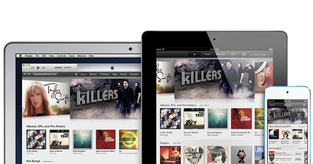 Buying And Renting Movies Now Available In 42 New iTunes Stores