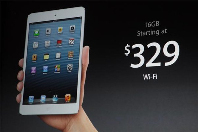 iPad Mini Outselling iPad 4, Expected To Ship 50 Million Units In 2013