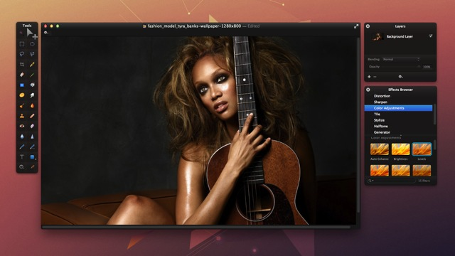 NVIDIA Driver Causing Hard Pixelmator Crashes In Mountain Lion