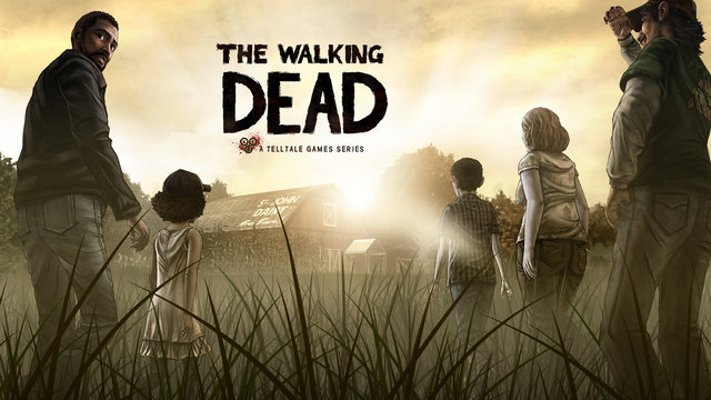 Walking Dead: The Game Episode 1 Comes To iOS For Free