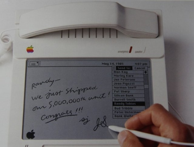 Early Apple Prototypes Discussed In New Book By Apple Designer