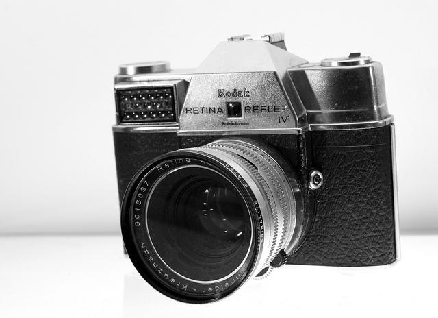 Judge Approves Kodak Patent Sale To Apple, Google