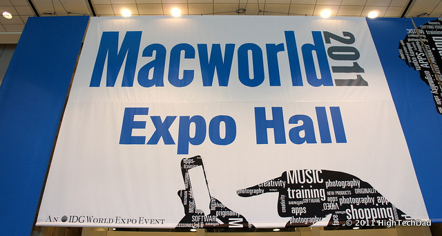 Ashton Kutcher To Open Macworld Expo 2013