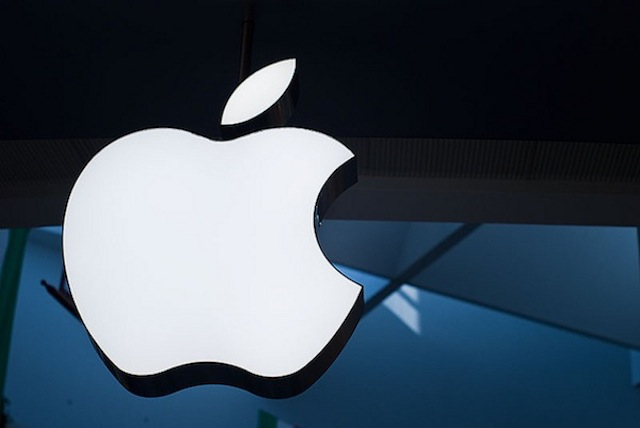 Apple Found Guilty Of Copyright Infringement In China