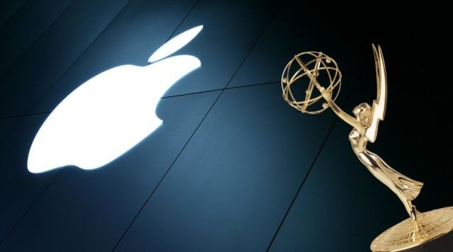 Apple Wins Technology & Engineering Emmy Award