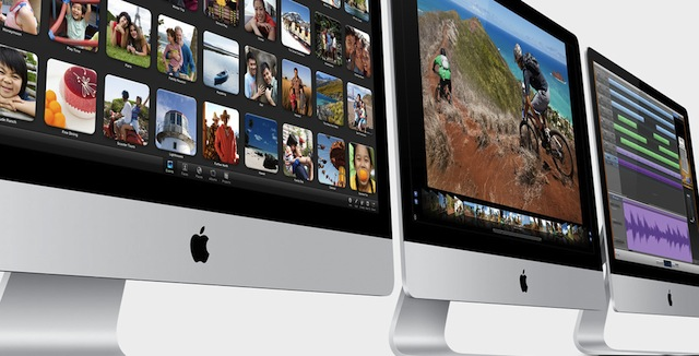 Fusion Drive Option Now Available For Entry Level 21.5 Inch iMac