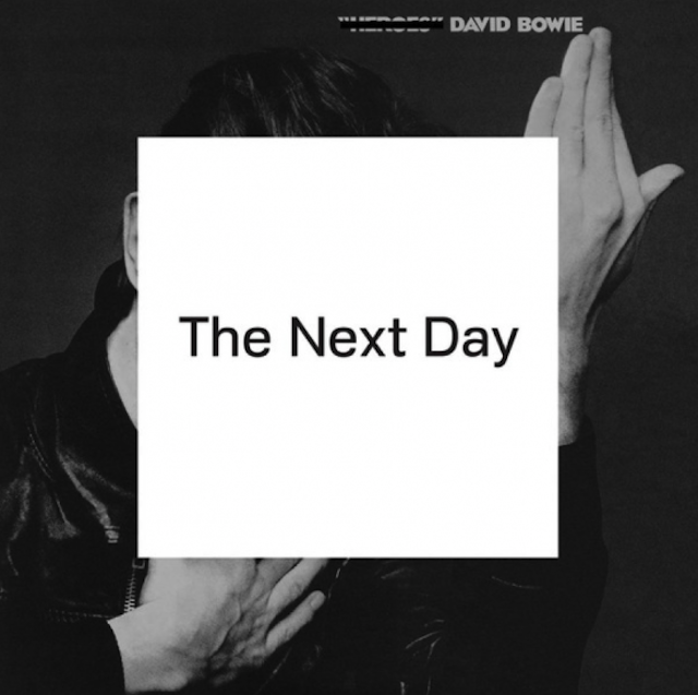 David Bowie Releases New Album After Ten Year Break, Pre Order It On iTunes