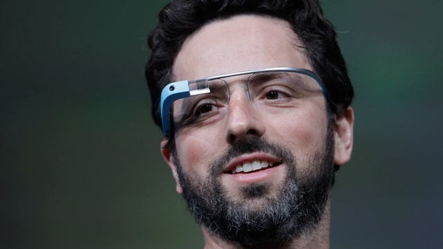 Babak Parviz Reveals Progress And Future Of Google Glass In New Interview