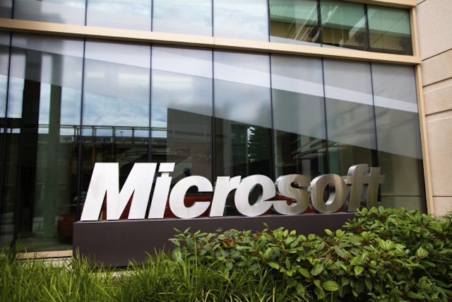 Microsoft Beats Apple In Acquiring R2 Studios
