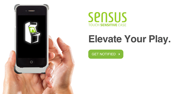 Canopys Sensus Case Makes Your iPhones Body Touch Sensitive