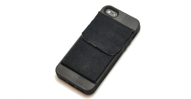 Backpack Case For iPhone 5