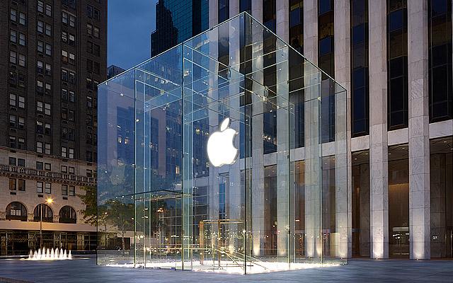 Apple Taxesd