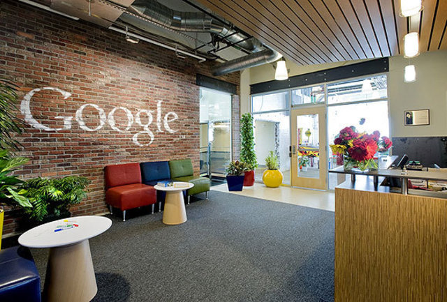 Google To Bring Free Wi Fi To Its Offices Entire New York City Neighborhood