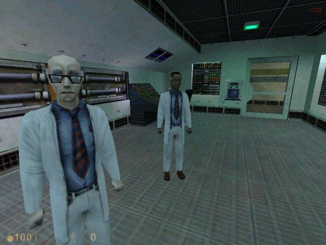 Valve Finally Brings Original Half Life To Steam For Mac