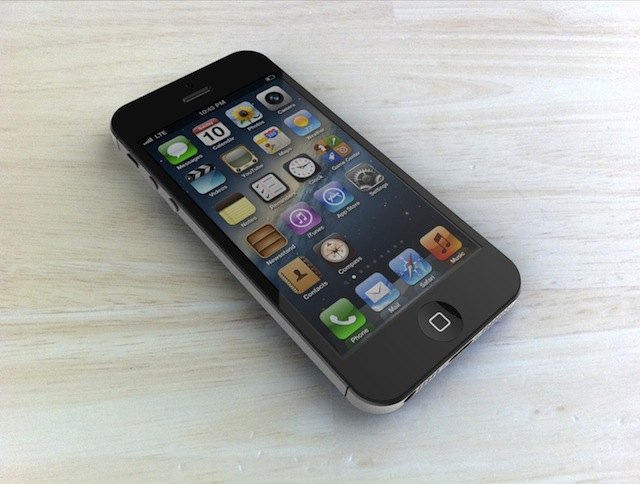 Apple Reportedly Cutting iPhone 5 Component Orders Due To Weak Demand