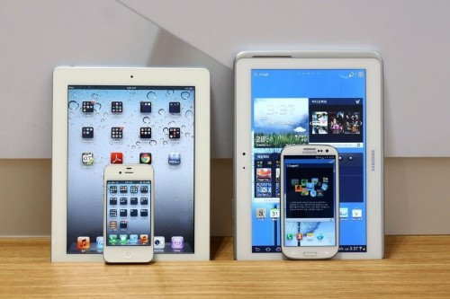 iphone-tablet-samsung-apple