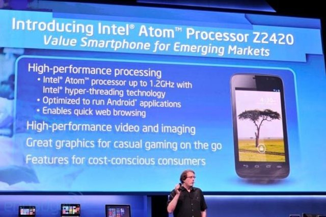 Intel Says YOLO And Brings The Yolo To Africa