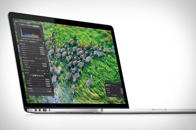 Apple Now Selling Refurbished Retina Macbook Pros At 15% Discount