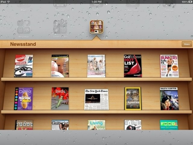 Forbes Magazine Finally Makes Its Way To iOS And Newsstand