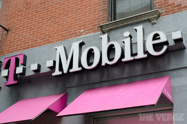 "T Mobile To Begin Selling The iPhone In ""Three To Four Months"""