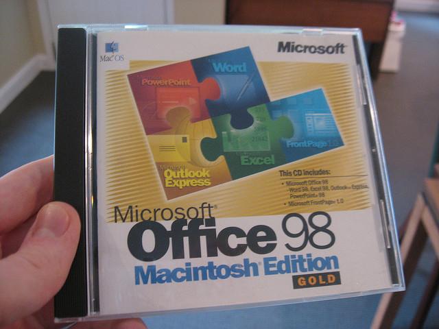 Microsoft Raises Office For Mac Prices