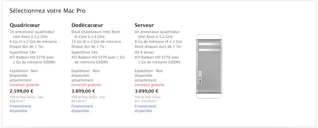 Mac Pro France