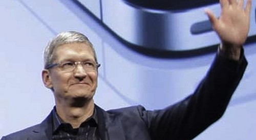 You Can Now Follow Apple CEO Tim Cook On Twitter