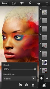 Touch Up That Sext With Adobe Photoshop Touch For iPhone