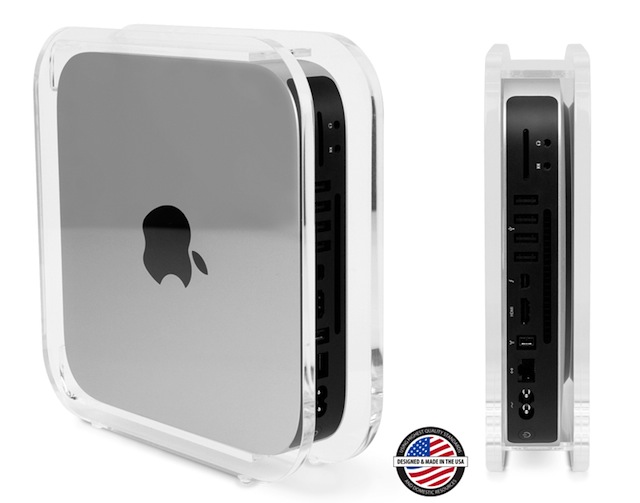 NuCube for 2010 Mac mini