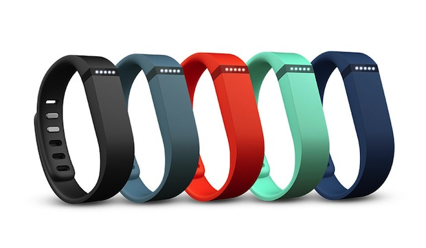 The Fitbit Flex Is A Solid Fitness Tracker