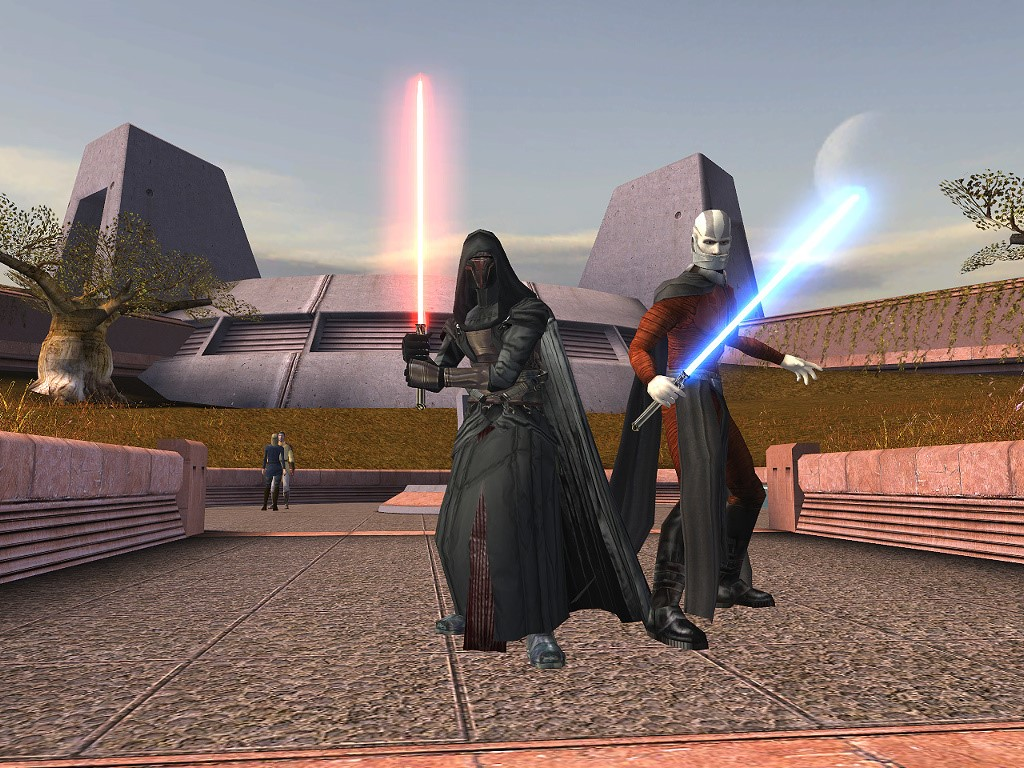Is Star Wars: The Old Republic ever coming to Mac?