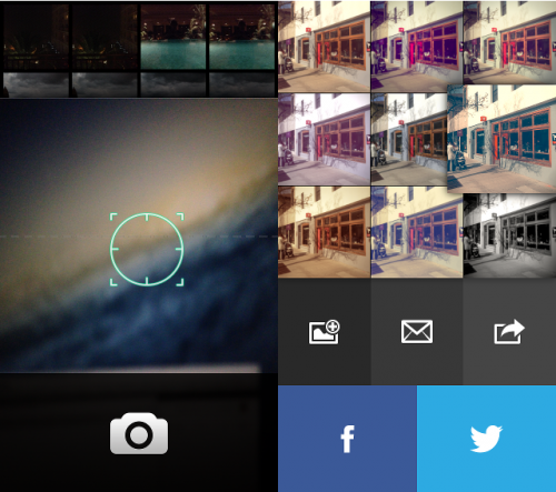 Analog Brings Clean New Photo Filters To iOS, Is It Worth The Download?