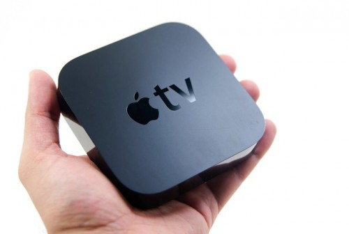 Apple TV Updated To Version 6.0, Gets iTunes Radio And Other iOS 7 Features