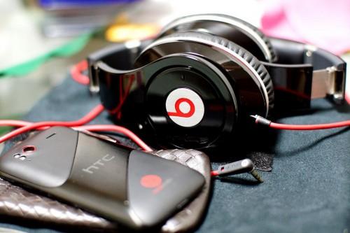 Beats Electronics Divorces HTC, Alimony Set At $265 million
