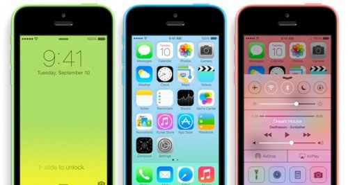 Both The iPhone 5C and iPhone 5S Will Have Bigger Battery Capacity Than iPhone 5
