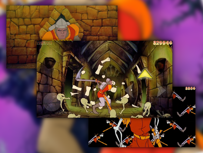 Dragon'sLair