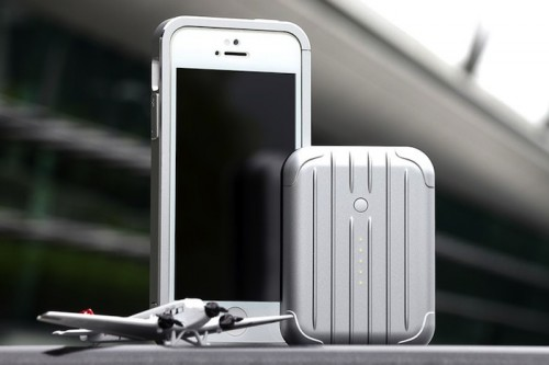 Keep Your USB Powered Devices Powered For Days With The Gum++ By Just Mobile