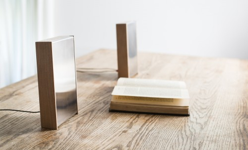 Your Desk Will Sound (And Look) Amazing With The Timbre Speakers