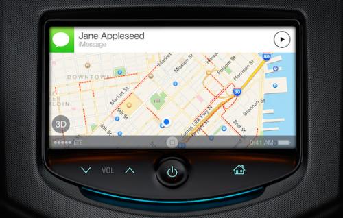 iOS-7-Siri-Car-Integration