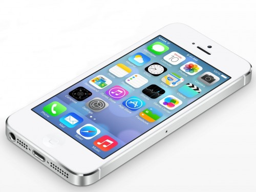 iOS 7.1 Beta 5 Released To Developers, Brings Siri Improvements