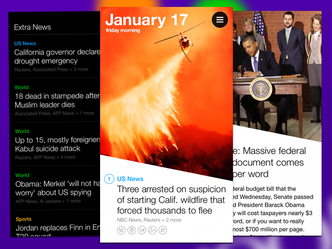 YahooNewsDigest