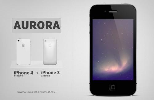 aurora___iphone_4_wallpaper_by_wasimagined-d30dxl2