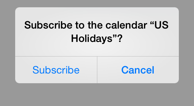 how to delete all events in mac calendar at once