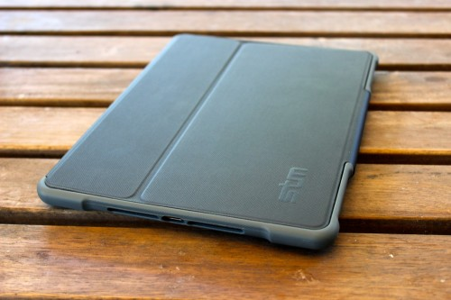 Stm Dux Review Ruggedized Protection For Your Ipad Air