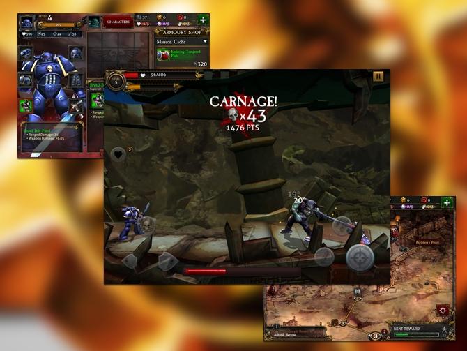 Warhammer40kCarnage