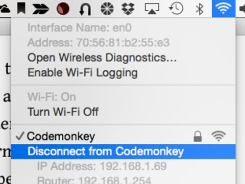 WiFIIDsconnect