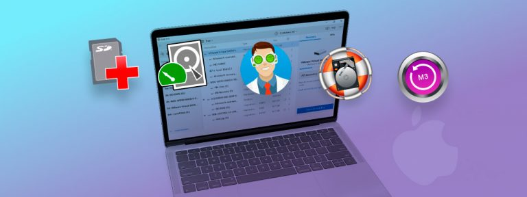 5 Best Free Data Recovery Tools for Mac in 2021