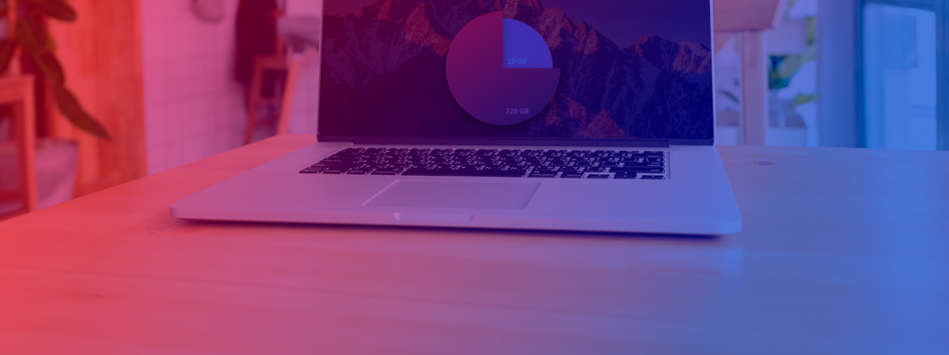 Recover Partition Data on Mac